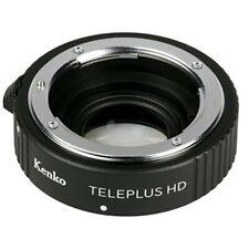 Kenko Teleconverter Teleplus HD 1.4x DGX Nikon AF-SG/E Focal Length 1.4x 109069