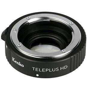 Kenko Teleconverter Teleplus HD 1.4x DGX Nikon AF-SG/And Focal Length 109069