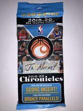 JA MORANT - 2019-20 Panini Chronicles Basketball NBA Hot Pack   Autograph?  /99?