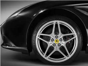 """Genuine Ferrari Forged 20"""" alloy wheel - 291379"""