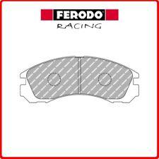 FCP765H#7 PASTIGLIE FRENO ANTERIORE SPORTIVE FERODO RACING MITSUBISHI L200 2.5 T