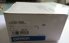 Fst  New E2C-X5A 3M OMRON Freeshipping
