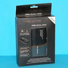 Laptop Charger Tacens 5orisdualii100 100w Black