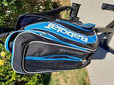 babolat pure drive tennis racquet backpack bag