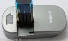 Chargeur batterie p. Kodak easyshare KAA Klic tous modèles lithium neuf Europe