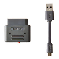 8bitdo Retro Wireless Controller Receiver for Nintendo SNES