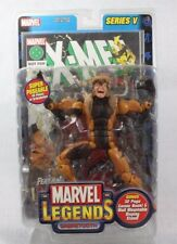 Marvel Legends SABRETOOTH Series V 5 Action Figure Toybiz NIB Wolverine Logan
