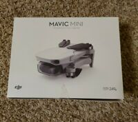 DJI Mavic Mini - Drone FlyCam Quadcopter UAV with 2.7K Camera Open Box fg2