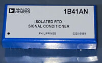 Analog Devices 1B42AN Isolated RTD Signal Conditioner 0225-9989