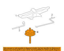 TOYOTA OEM 09-17 Corolla Jack-Rear Body & Floor-Spare Carrier 5193102110