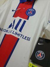 Nike Youth Paris-Saint Germain PSG Away Stadium Jersey CD4507-101 Size Youth L