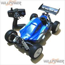 1/8 M8JR Gas Buggy RTR #560006 (RC-WillPower) TeamMagic