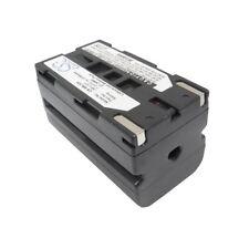 3700 mAh-Batterie Li-Ion pour Samsung vp-m51 m52 m53 m54 scd55 w80 w87 w90 w97