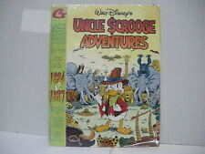 Walt Disney's Uncle Scrooge Adventures in color 1884-1887 Gladstone (BG05)