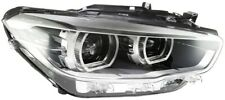 Bmw 1 Series 15- Headlight Full Led Rh Right Drivers Offside Oem/Oes