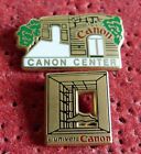 LOT 2 PIN'S BUREAUTIQUE CANON CENTER ARC DE TRIOMPHE PARIS ARTHUS BERTRAND