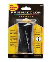 [Prismacolor] Premier Pencil Sharpener for Pencils Sharpeners Draw 1ea