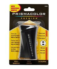 [Prismacolor] Premier Pencil Sharpener for Pencils Sharpeners Draw 1ea