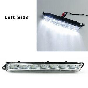 LED Daytime Running Light DRL Left Fog Lamp For Mercedes Benz X164 GL320/350/450