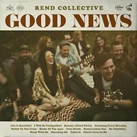Rend Collective - Good News [New CD]