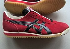 VINTAGE ONITSUKA TIGER LIMBER-UP MADE IN JAPAN SUEDE ASICS RARE MARATHON 26CM