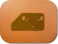 Garrard 301 Motor Cover Plate