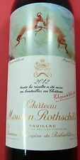 Chateau Mouton Rothschild  2 0 1 2
