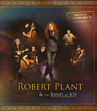 Live From the Artists Den: Robert Plant  the Band of Joy (Blu-ray Disc, 2012)