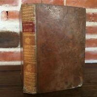 Vosgien Nouveau Dizionario Geografico in-8 4/5 Schede Alex. Briand 1813