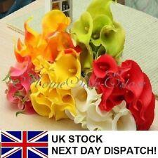Fleurs artificielles et séchées de décoration intérieure bouquets sans marque