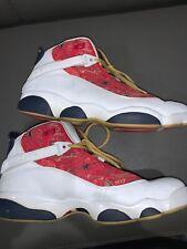 Jordan 6 Rings 2008 Size 13 Preowned No Box