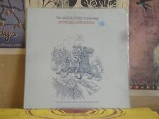 JAZZ BUTCHER CONSPIRACY, DISTRESS GENTLEFOLK - CANADIAN LP 830 565-1