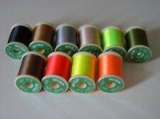8/0 Wisp Thread 18 Colours to choose from