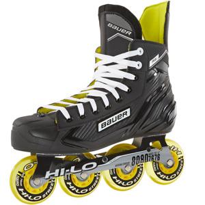 Bauer RS Inline Hockey Skate Senior R Gr. 10 / 45,5 NEU Inlineskates