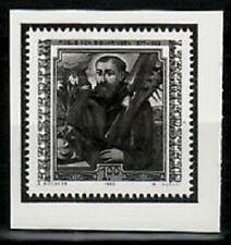 Photo Essay, Liechtenstein Sc750 Fidelis von Sigmaringen (1577-1622).