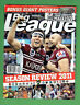 #XX.   RUGBY BIG LEAGUE MAGAZINE  2011 SEASON REVIEW , LARGE MANLY POSTER