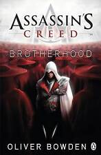 Assassin's Creed: Brotherhood, Oliver Bowden, Good condition, Book