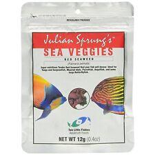 Julian Sprung's Red Seaweed SeaVeggies 12g Sea Veggies by Two Little Fishies