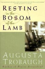Resting in the Bosom of the Lamb-ExLibrary