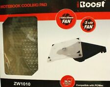 iBoost Notebook Cooling Pad ZW1010