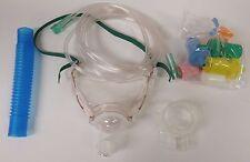 New AirLife CareFusion Adult Venturi Tracheostomy / Tracheotomy Mask Ref 001248