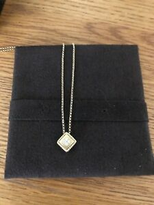 Roberto Coin 18ct gold necklace
