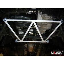 ULTRA RACING 4-POINT FRONT LOWER BAR FOR HONDA CIVIC ES / 1.7 / 2.0 / DC5 / EP3