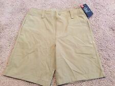 NWT Boys Under Armour Match Play Shorts -Size 6