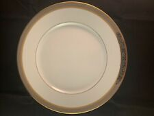 """Philippe Deshoulieres 10.5"""" Dinner Plate . Crafted in Limoges, France New"""