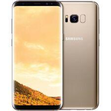 Samsung Galaxy S8 64GB G950F DS Gold Grado A++ Come Nuovo Usato Ricondizionato