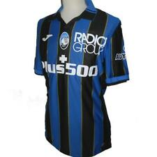 ATALANTA Official Joma 2021-2022 Home Football Shirt NEW Soccer Jersey Maglia