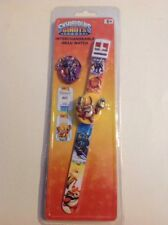 SKYLANDERS  GIANTS DIGITAL FLIP UP WATCH