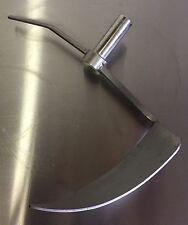 Genuine Hobart HCM 450 Baffle Bar & Blade Assy  Hobart #292808 FREE SHIPPING