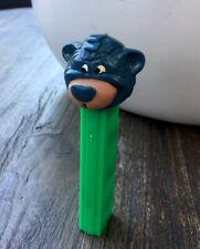 Vintage Pez Dispenser 60's Baloo Walt Disney Jungle Book European DBP Patient